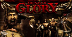 arenas of glory medium