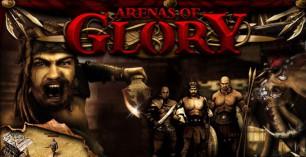 arenas of glory medium