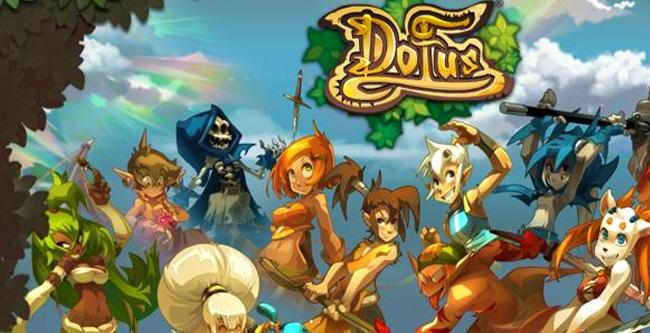 dofus spielen