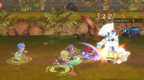 dragonica online spielen thumb