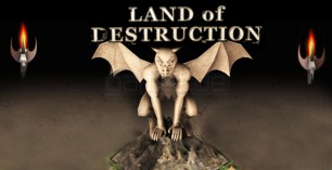 land of destruction medium