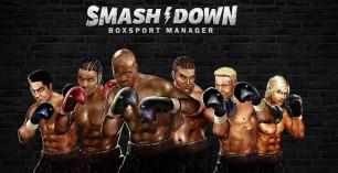 smashdown medium