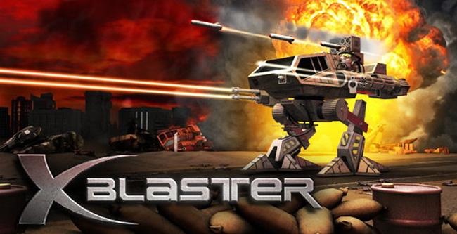 xblaster